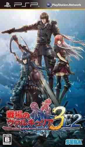 Descargar Senjou No Valkyria 3 Extra Edition [JAP][BAHAMUT] por Torrent